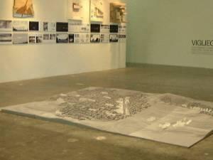 Conjunto Habitacional Paraisópolis 1:500  Projeto: Vigliecca & Associados
