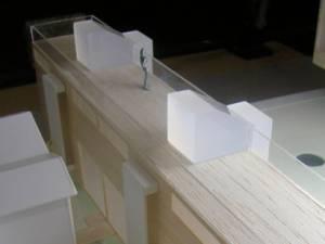Intervenção Centro SP 1:100 Projeto: CVA Arquitetura