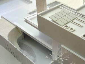 Residência SP 1:100 Projeto: Felippe Crescenti Arquitetura
